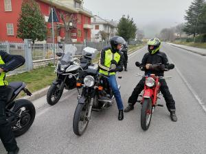 Motoraduno Frontone (28-01-18) 019