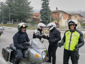 Motoraduno Frontone (28-01-18) 021