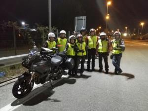 Motoclub Scottish Raid 2018 001