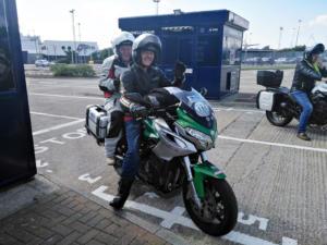 Motoclub Scottish Raid 2018 009