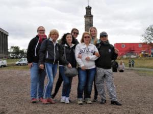 Motoclub Scottish Raid 2018 037