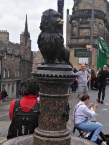 Motoclub Scottish Raid 2018 045