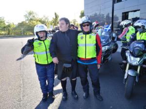 Motoclub Scottish Raid 2018 054