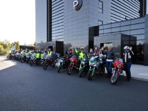 Motoclub Scottish Raid 2018 055