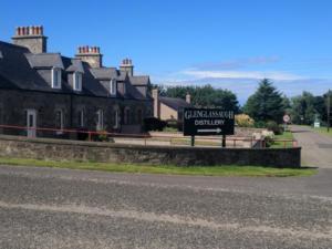 Motoclub Scottish Raid 2018 074
