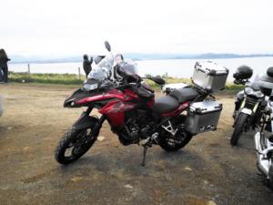 Motoclub Scottish Raid 2018 107