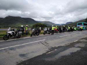 Motoclub Scottish Raid 2018 118