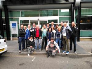 Motoclub Scottish Raid 2018 122