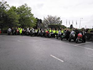 Motoclub Scottish Raid 2018 157