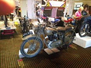 Motoclub Scottish Raid 2018 159