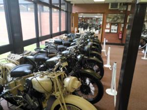 Motoclub Scottish Raid 2018 161