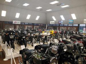 Motoclub Scottish Raid 2018 172