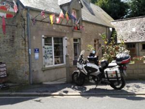 Motoclub Scottish Raid 2018 183