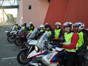 Motoclub Scottish Raid 2018 190