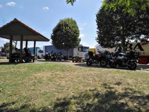 Motoclub Scottish Raid 2018 191