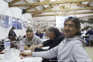 Cena Old Basket Pesaro (officine Benelli 30-01-2019) 090