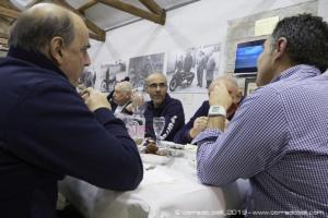 Cena Old Basket Pesaro (officine Benelli 30-01-2019) 103